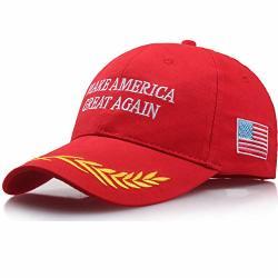 840f9a549d6 TRUMP Hat Make America Great Again Hat Donald 2020 Hat Usa Cap Adjustable
