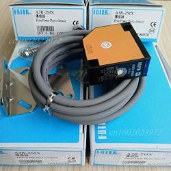 Fevas Fotek A3R-2MX Diffuse Reflection Photoelectric Switch Sensor 100% New Good Quality Free Power Photo Sensor