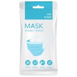Tevo - Disposable Face Masks