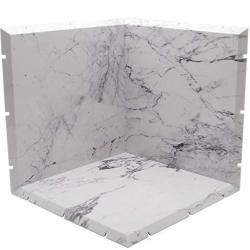 Plm Dioramansion 150: Marble Figure Diorama