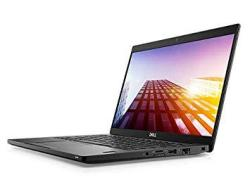 """Dell Latitude 7390 Notebook With Intel Qc I7-8650U 16GB 256GB SSD 13.3"""" Fhd Windows 10 Pro - 3 Years Dell Prosupport"""