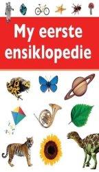 My Eerste Ensiklopedie Afrikaans Hardcover