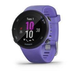 Garmin Forerunner 45S Running Smart Watch in Iris