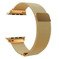 Zonabel 38 40MM Apple Watch Milanese Loop Replacement Strap