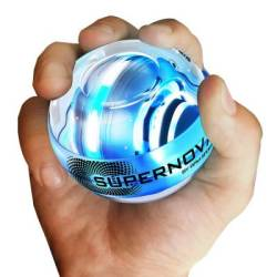 NSD Powerball Powerball Sportsgyro Supernova Pro