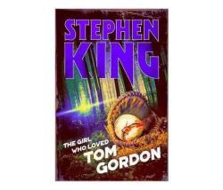 The Girl Who Loved Tom Gordon : Halloween Edition