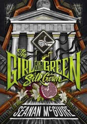 The Girl In The Green Silk Gown Paperback