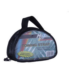 Moto-Quip 2 Ton Towing Strap