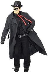 Dc Comics Spirit Movie 1:6 Scale Deluxe Collector Figure