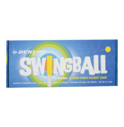 Dunlop Pro Slam Swingball Set