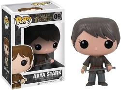 Funko Pop Game Of Thrones Arya Stark