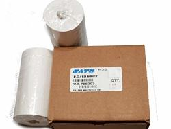 PB2-180 Series Label White 27000 Labels