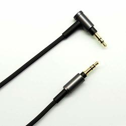 Faaeal Replacement Headphone Audio Cable Compatible With Sony MDR-XB950BT MDR-1000X WH-1000XM2 WH-1000XM3 WH-900 WH-CH700N MDR-1