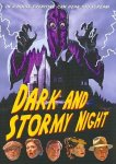 Dark And Stormy Night - Region 1 Import Dvd