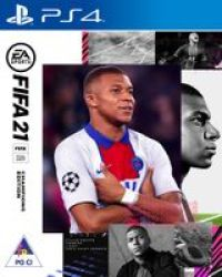 Fifa 21: Champions Edition Playstation 4