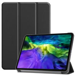 Tuff-Luv Smart Case & Stand With Pen Slot - For Apple Ipad Pro 11 2020 - Black Will Only Work On The New 2020 Model
