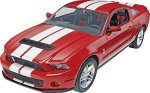Revell 2010 Ford Shelby GT500