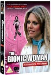 Bionic Woman: Series 3 The