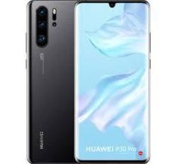 Huawei P30 Pro 256GB Single Sim in Black