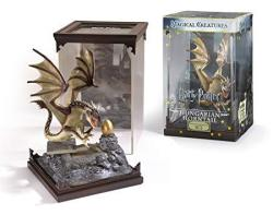 Harry Potter Magical Creatures: NO.4 Hungarian Horntail