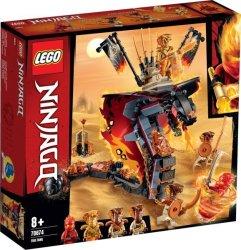 Lego Ninjago Fire Fang