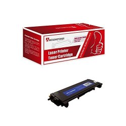 Awesometoner Generic Compatible Toner TN-350 2 500 Pages Replacement For Brother Black