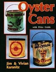 Oyster Cans Paperback