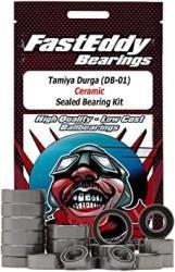 USA Tamiya Durga DB01 Ceramic Sealed Bearing Kit