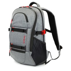 Targus Urban Explorer 15.6 Laptop Backpack Grey