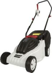 Casals Electric Lawnmower 1000W