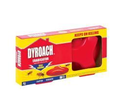 Dyroach Nest Destroyer bait Station 1 X 2'S