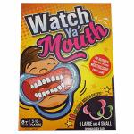 Dazzling Deals Watch Ya Mouth Family Game
