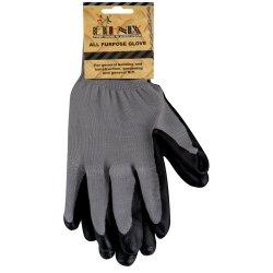 ETHNIX - All Purpose Glove Grey