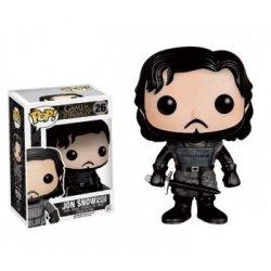 Pop Television Funko Pop Television - Game Of Thrones: Jon Snow Training Ground