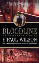 Bloodline Paperback