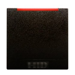 Hid 6110CKT0000 Iclass R30 Contactless Smart Card Reader Wiegand
