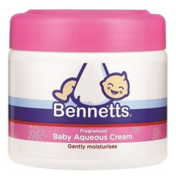 Bennetts - Aqueous Cream Fragrance - 6 X 350ML