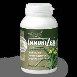 Immunizer Caps 60