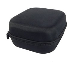 Casematix Pc Ps4 Xbox Gaming Headset Travel Case Bag To Carry