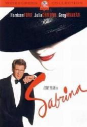 Sabrina 1995 - DVD