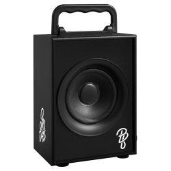 Pro Bass - Exodus Series Bluetooth Speaker - Black