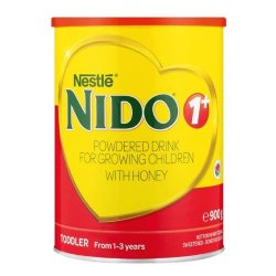 NESTLE Nido Stage 1+ Powdered Drink For Growing Children 900G