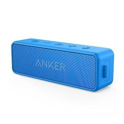 Anker Soundcore 2 Portable Bluetooth Speaker With Better Bass 24-HOUR  Playtime 66FT Bluetooth Range IPX5 Water Resistance & Buil | R1425 00 |  FM/AM