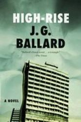 High-rise Paperback Large Type Edition
