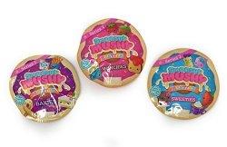 Smooshy Mushy Besties Series 2 - Set Of 3: 1 Each Of Munchies Bakies And Sweeties