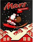 MARS Advent Calendar - 111G