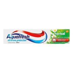 Aquafresh Toothpaste 100ML - Herbal