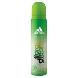 Adidas - Ladies Deo Body Spray Floral Dream 90ML