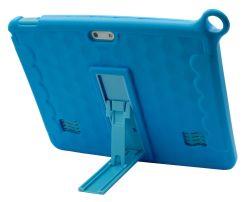 "10"" Kids Educational Tablet Blue"