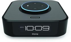 USA Ihome IAVS1 Docking Station Speaker For With USB Charger